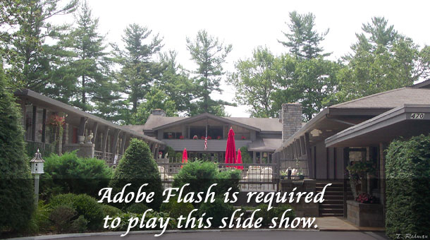 Adobe Flash Required